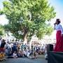 Am Solothurner Tag an der Fête des Vignerons in Vevey fanden verschiedene Konzerte statt. Aus dem Lotteriefonds gingen über 229'000 Franken an den Anlass.
