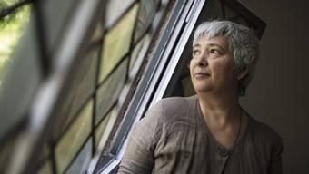 «Selbst in der Moschee wird die Frau zum Sexobjekt degradiert», sagt Seyran Ates (54) in ihrer Moschee in Berlin Moabit.