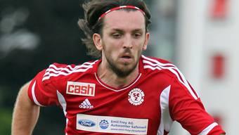 Danijel Kovacevic erzielte das Tor für den SC Zofingen.