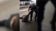 Verhaftung gefilm