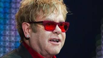 Elton John lässt an Madonna kein gutes Haar