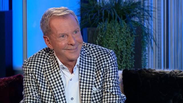 Kurt Aeschbacher: Der Gesprächspartner der Herzen