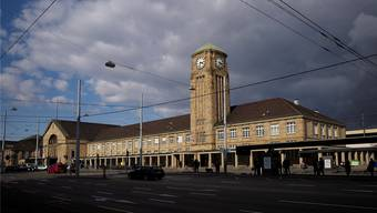 Insgesamt schliesst die Deutsche Bahn in Deutschland 21 Reisebüros mit 86 Mitarbeitern.