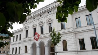 Das Bundesgericht hat entschieden: Nach 18 Jahren Aufenthalt muss die Frau zurück in die Türkei.