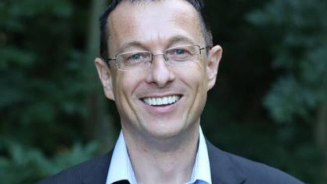 Stephan Roemer, Geschäftsführer des Asien-Reiseveranstalters Tourasia