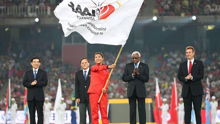 Der Leichtathletik-Weltverband IAAF will die jüngsten Vorwürfe gegen Chinas berüchtigten Leichtathletiktrainer Ma Junren prüfen