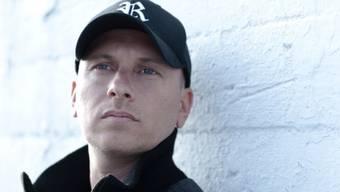 Beschreitet neue visuelle Pfade: DJ Remady (Homepage)