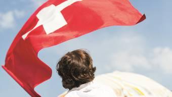 Beat Schmid: «Der Schweiz geht es im Jahr 2018 ausgesprochen gut: Das Wirtschaftswachstum fällt so hoch aus wie schon lange nicht mehr.» (Archivbild)