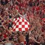 Trotz allen Querelen hat CSKA Sofia immer noch sehr viele enthusiastische Fans.