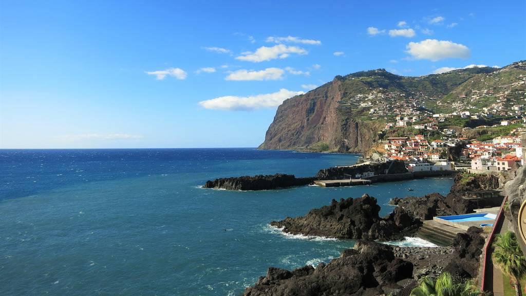 Kulinarik und Folklore auf Madeira