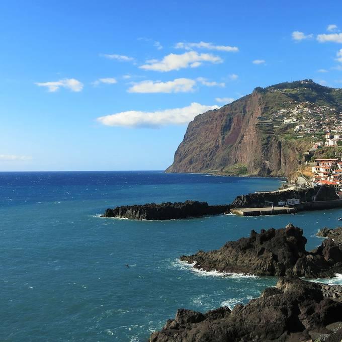 Kulinarik und Folklore in Madeira