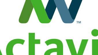 Logo von Actavis