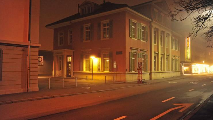 Offener als auch schon: Die Wahlen ans Aarauer Bezirksgericht. Der Nebel lichtet sich am 25. September.