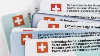 Das digitale Prämienverbilligungs-Verfahren im Aargau wurde prämiert. (Symbolbild)