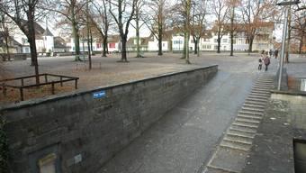 Lindenhof - Wo Zürichs Geschichte begann