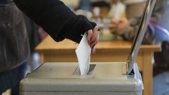 Das Stimmverhalten ist von vielen Faktoren abhängig (Symbolbild)