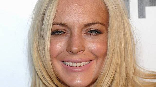 Lindsay Lohan will Kindern helfen (Archiv)