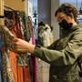 Die Gewerbler aus dem Schwarzbubenland wollten ohne Maske shoppen. (Symbolbild)