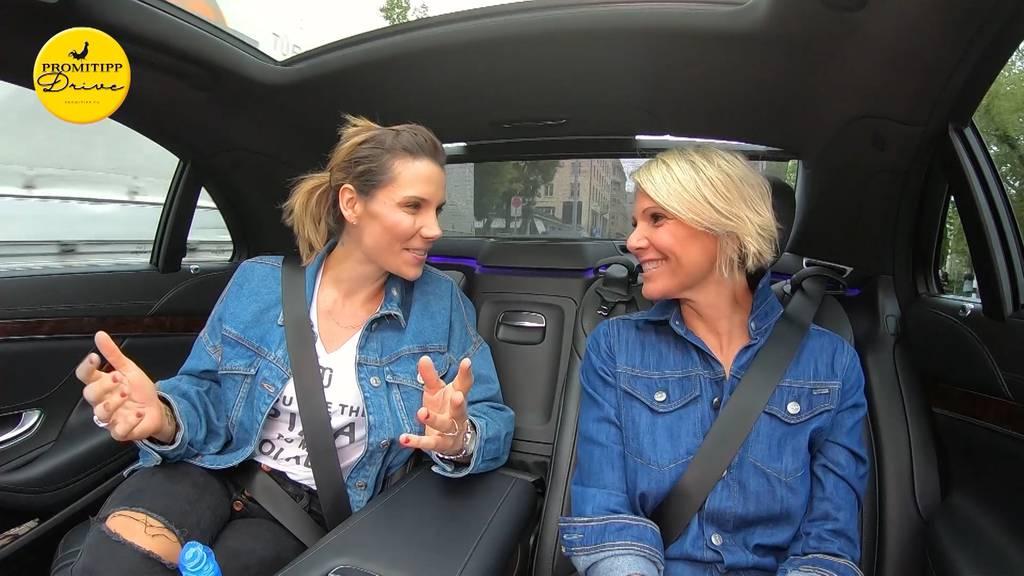 Promitipp Drive mit Luisa Rossi