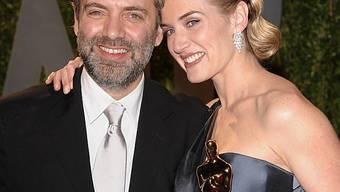 Haben sich getrennt: Sam Mendes und Kate Winslet