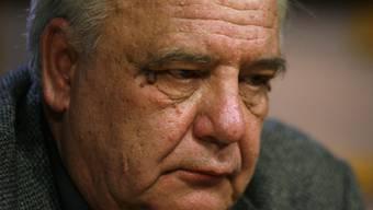 Der frühere Sowjetdissident und Buchautor Wladimir Bukowski ist im Alter von 76 Jahren gestorben. (Archivbild)