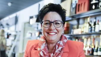 Die Thürner FDP-Nationalrätin Daniela Schneeberger will in den Ständerat.