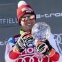 Beat Feuz gewann in den letzten drei Wintern den Disziplinen-Weltcup in der Abfahrt