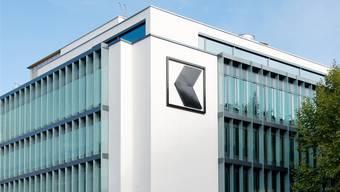 """Die GPK hält fest, dass bei der Basler Kantonalbank Organisation und Kontrollsystem den Anforderungen """"nicht immer gerecht"""" geworden seien."""