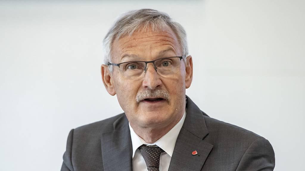 Schwyzer Firmen mit 95 Millionen Franken Corona-Hilfe unterstützt
