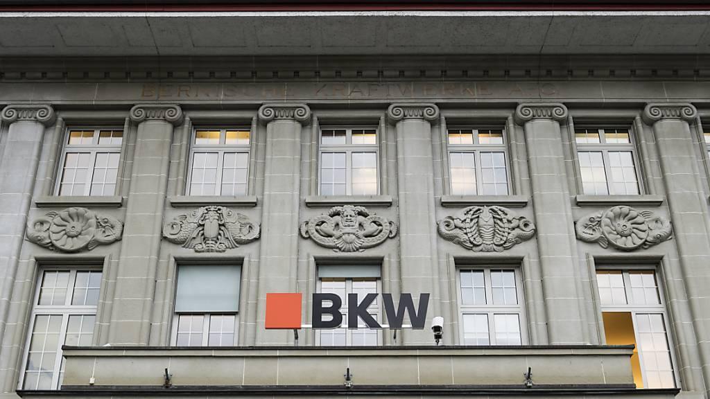 Berner Regierung muss Aufspaltung der BKW prüfen