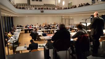 Der Wohler Einwohnerrat wird am 15. Oktober über das Budget debattieren.