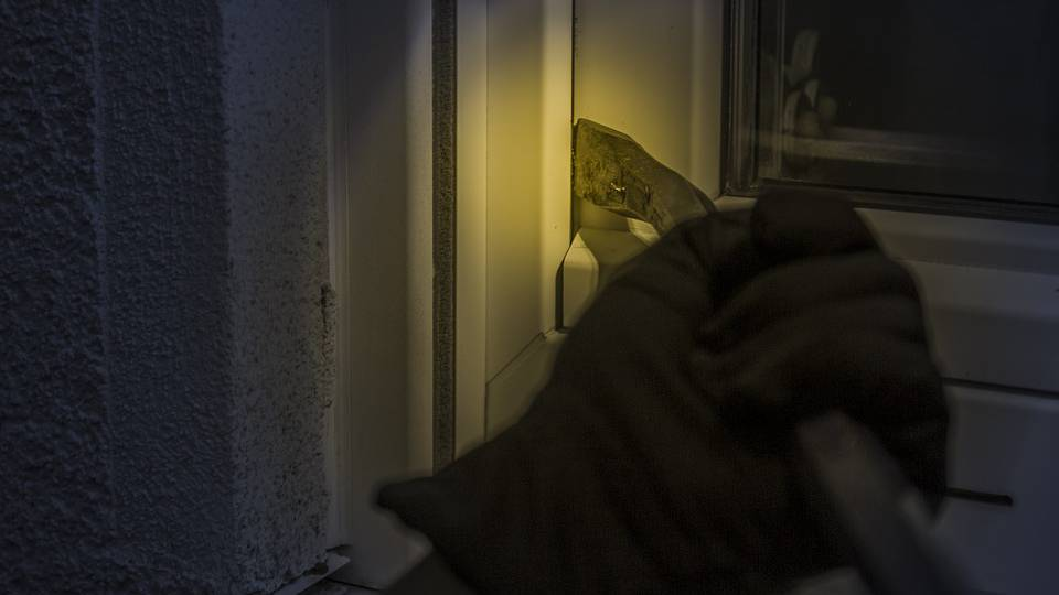 Berufseinbrecher in Luzern verurteilt