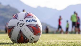 Der SFL-Spielball für die nächsten drei Saisons.