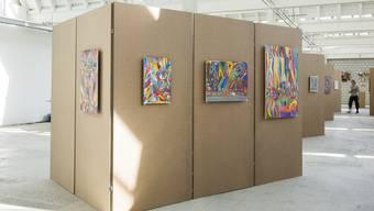Kunst: Prix Suisse d'Art Brut