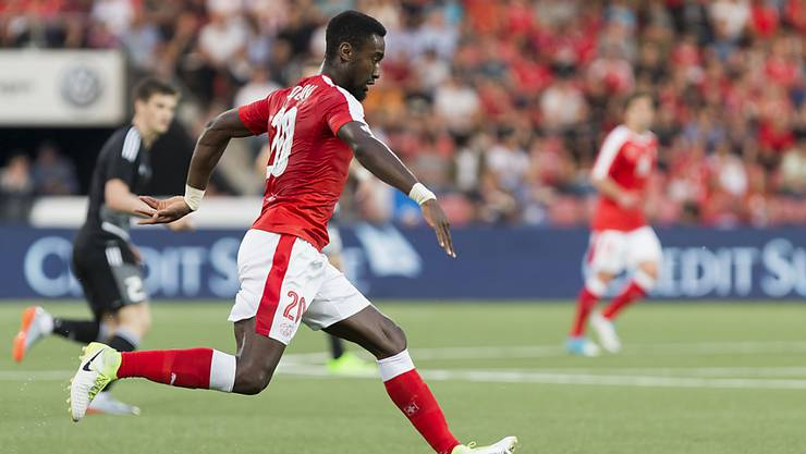 Der Schweizer Internationale Johan Djourou gab sein Debüt in der türkischen Liga