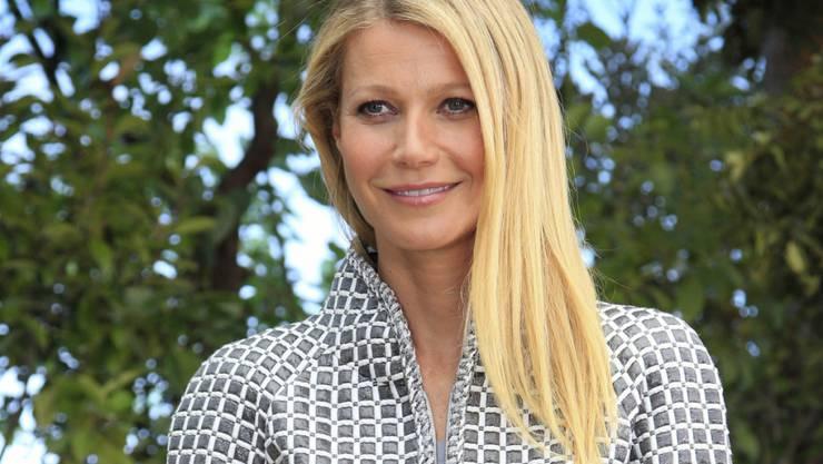 Hat eine Klage wegen eines Skiunfalls am Hals: US-Schauspielerin Gwyneth Paltrow. (Archivbild)