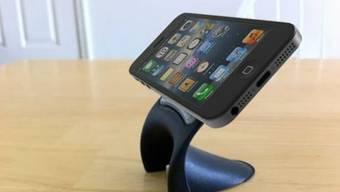 Ist dies das iPhone 5?