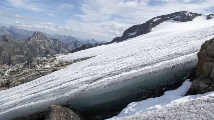 """Über 70 Schweizer Firmenchefs wollen eine """"wirkungsvolle Klimapolitik"""" mit """"verbindlichen Rahmenbedingungen. Das fordern sie in einem Schreiben an den Ständerat. (Symbolbild)"""