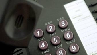 Die Polizei erhielt am Donnerstag mehrere Meldungen über Telefonbetrüger (Symbolbild)