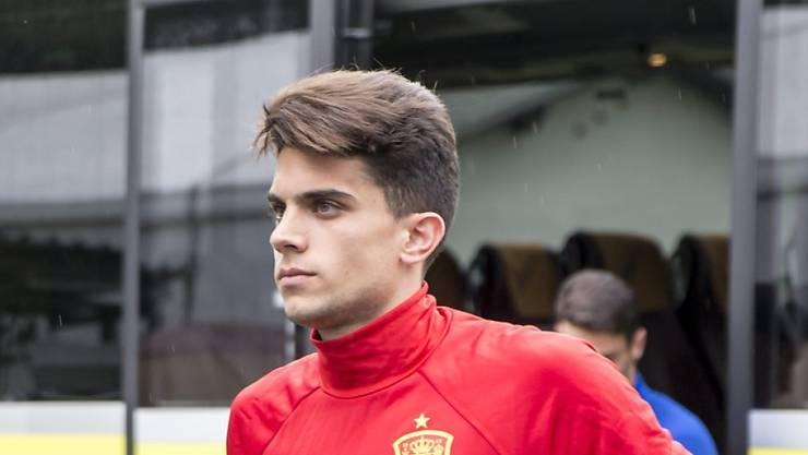 Von Barcelona zu Dortmund: Marc Bartra