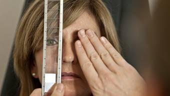 Das Augenmittel soll in mehreren Fällen zu Erblindung geführt haben. (Symbolbild)