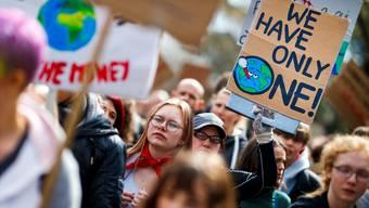 Sozialdemokrat Ledergerber freut sich über die Klimajugend, hält manche ihrer Ziele aber für realitätsfremd.