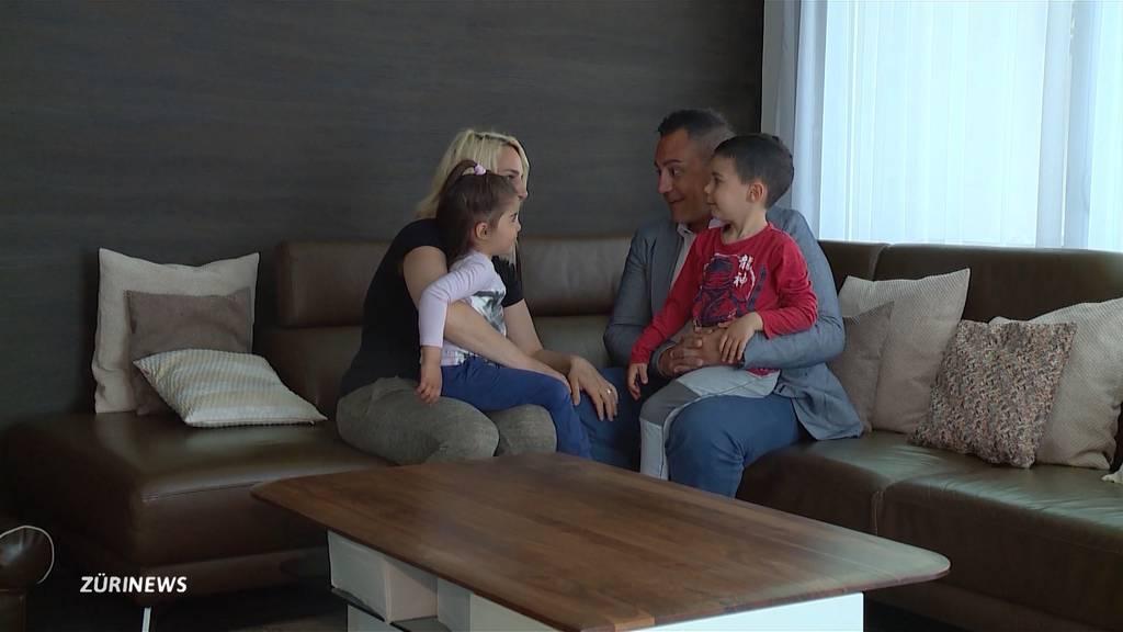 Glück im Unglück: Vierköpfige Familie aus Wetzikon entgeht Seilbahn-Unglück haarscharf