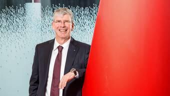 NAB-CEO Roland Herrmann