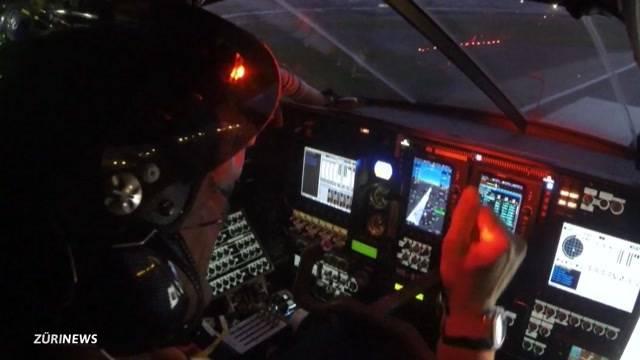 Solar Impulse beendet Weltumrundung