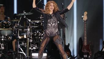 Der kolumbianischen Sängerin Shakira droht Ärger mit den spanischen Steuerbehörden.