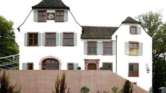 Kritik am Schlussbericht über die Abrechnung des Binninger Schlossparks.