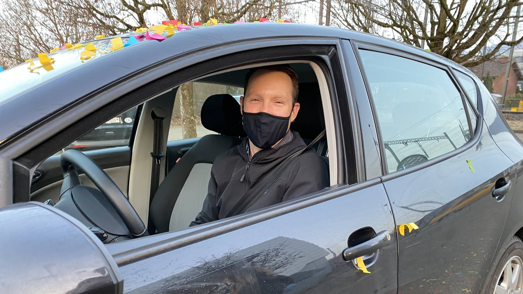 Radio 32 Törtli Drive-in