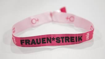 Anlässlich des Frauenstreiks stellten die SP-Frauen während der Zürcher Kantonsratssitzung diverse Fragen in den Raum. (Symbolbild)