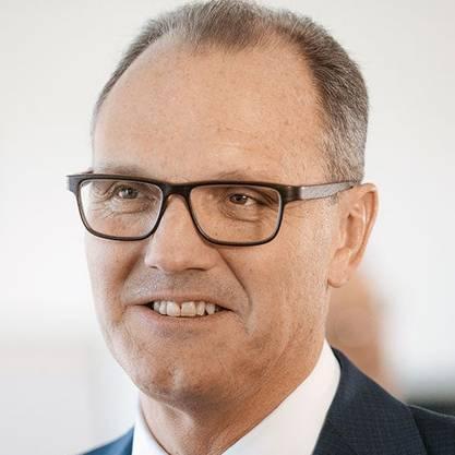 Albert Koller verlässt im Sommer die Geschäftsleitung der SGKB und tritt auch aus dem Stiftungsrat der Stiftung Startfeld aus.